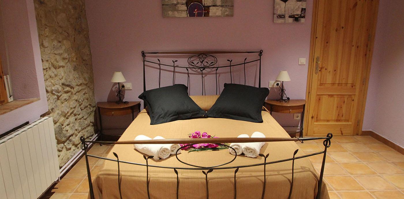 Canigó Room