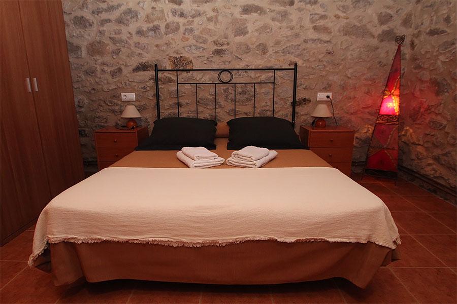 Gregal Room