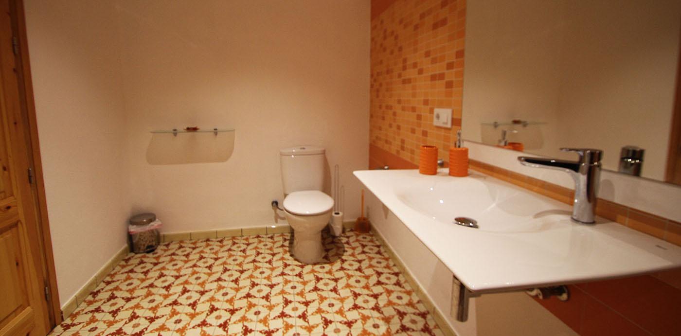Marinada Room